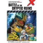 X-VENTURE DINOSAUR KINGDOM II 07: BATTLE OF THE CRYPTIC RUINS