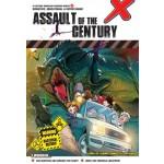 X-VENTURE DINOSAUR KINGDOM II 11: ASSAULT OF THE CENTURY