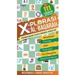 X - PLORASI AL - BAQARAH