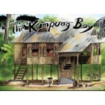THE KAMPUNG BOY