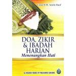 DOA, ZIKIR & IBADAH HARIAN