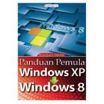 PANDUAN PEMULA WINDOWS XP WINDOWS 8