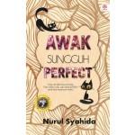AWAK SUNGGUH 'PERFECT '