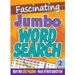 Fascinating Word Search Book 2