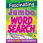 Fascinating Word Search Book 3
