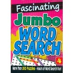 FASCINATING WORD SEARCH BOOK 4