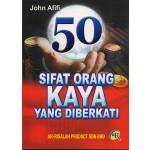 50 SIFAT ORANG KAYA YANG DIBERKATI