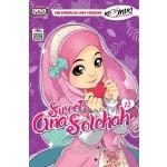 SWEET ANA SOLEHAH 12