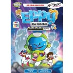 EPPY THE ROBOBIK: MISSING IN ACTION: EPPY