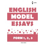 Tingkatan 1-3 Model Essays English