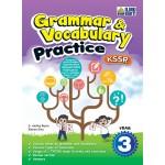 Tahun 3 Grammar & Vocabulary Practice