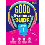 Good Grammar Guide Book 1
