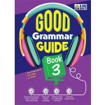 Good Grammar Guide Book 3