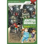 X-VENTURE AKADEMI EXOBOT 05: JENTERA MENGGILA