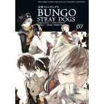 BUNGO STRAY DOGS 07