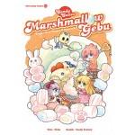 CANDY CUTIES 04: MARSHMALLOW GEBU TOPIK: KRAF TANGAN & MEMASAK