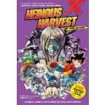X-VENTURE XTREME XPLORATION 32: HEINOUS HARVEST