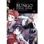 BUNGO STRAY DOGS 11