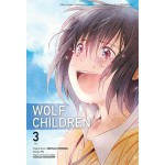 Wolf Children 03 (End)