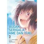 BUDAK SERIGALA, AME DAN YUKI 03 (TAMAT)