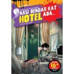 AKU DENGAR KAT HOTEL ADA... 22
