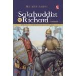 SALAHUDDIN VS RICHARD THE LIONHEART
