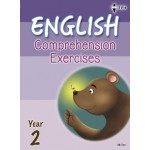 Primary 2 Comprehension Exercises English