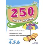 250 Model Writing UPSR English