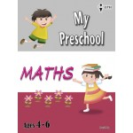 My Preschool Maths