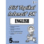 Tahun 5 Siri Topikal Intensif English