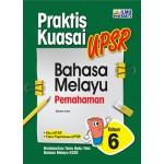Tahun 6 Praktis Kuasai UPSR Bahasa Melayu Pemahaman