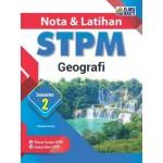 PENGGAL 2  NOTA&LATIHAN STPM GEOGRAFI