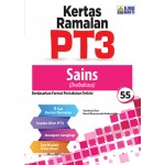 KERTAS RAMALAN PT3 SAINS