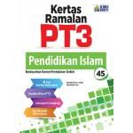 KERTAS RAMALAN PT3 PENDIDIKAN ISLAM