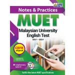 NOTES AND PRACTICES MUET