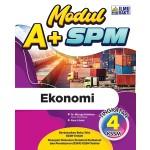 TINGKATAN 4 MODUL A+ SPM EKONOMI
