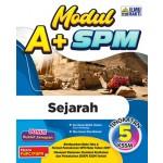 TINGKATAN 5 MODUL A+ SPM SEJARAH