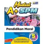 TINGKATAN 5 MODUL A+ SPM PENDIDIKAN MORAL