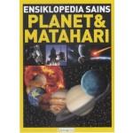 ENSIKLOPEDIA SAINS-PLANET & MATAHARI