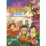TAHUN 5 BUKU TEKS ENGLISH SJK