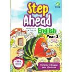 TAHUN 3 STEP AHEAD ENGLISH WORKBOOK SJK&SK