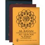 TERJEMAHAN AL-HIDAYAH (ZIP AL-BAYAN)