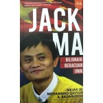 JACK MA BILIONAIR BERACUN UNIK