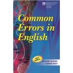 COMMON ERRORS IN ENGLISH 3E