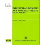 INDUSTRIAL DESIGNS ACT 1996 (ACT 552) (A