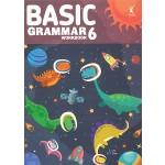 P6 BASIC GRAMMAR WORKBOOK