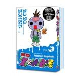 Zo Zo Zombie Bundle Set #1-#2