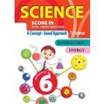 P6 Sci Score In OpenEndQue Int/Energy