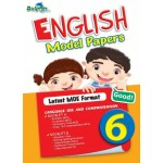 P6 English Model Papers