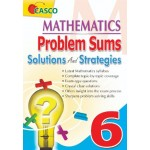 P6 Maths Prob Sums Solutions&Strategies